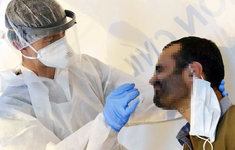 Utrera suma seis positivos y 50 curados tras el fin de semana, bajando la tasa de contagios a 130 por cada 100.000 habitantes