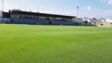 El Club Deportivo Utrera inicia la liga ante el Coria