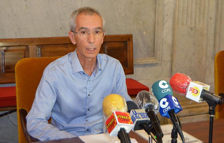 Juntos por Utrera acusa al PSOE de «incapacidad» a la hora de «planificar y gestionar las necesidades» de la ciudad