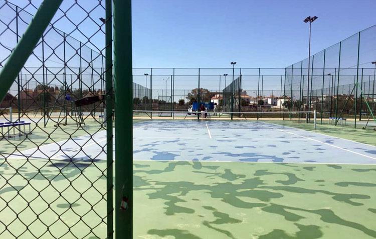 Utrera mantendrá cerradas sus instalaciones deportivas