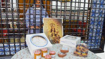 Mermelada de calabazas keniatas, principal novedad en el obrador de las Madres Carmelitas