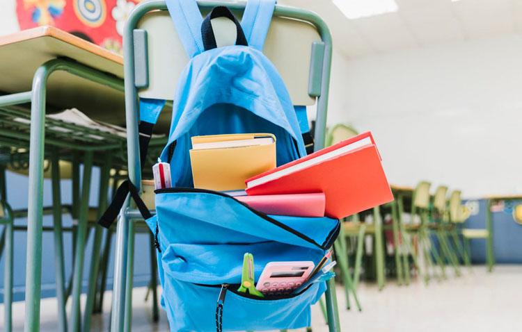 El Ayuntamiento de Utrera destinará hasta 12.000 euros en material escolar para familias con pocos recursos