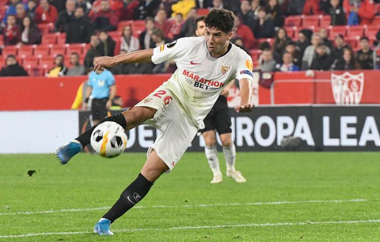 El futbolista utrerano Pepe Mena se marcha al Banik Ostrava, equipo de la Primera División checa