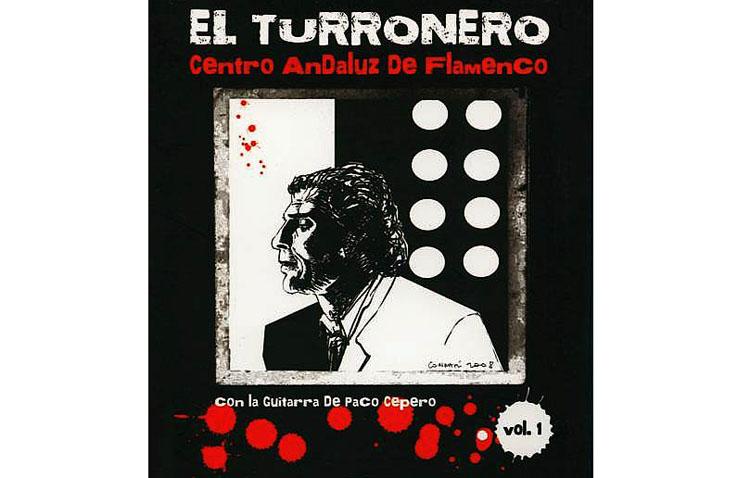 El Centro Andaluz de Documentación del Flamenco rescata «La Consolación de Utrera», una grabación de El Turronero de 1977