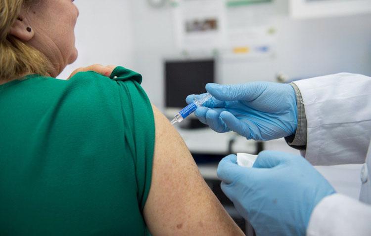Las importantes novedades de la vacunación contra la gripe en Utrera en tiempos de coronavirus