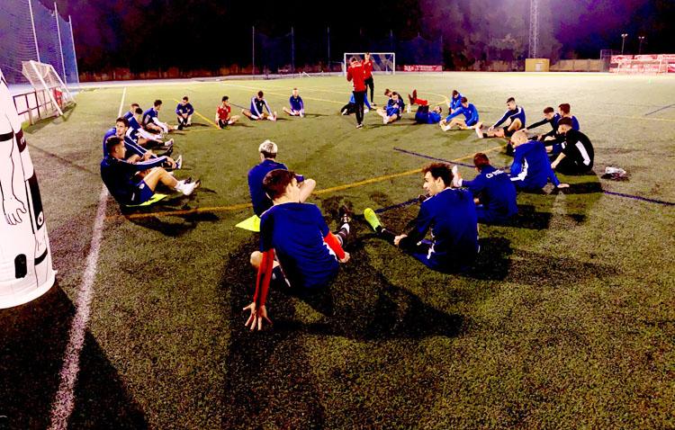 C.D. UTRERA – PUENTE GENIL F.C.: Regresa la liga a Vistalegre