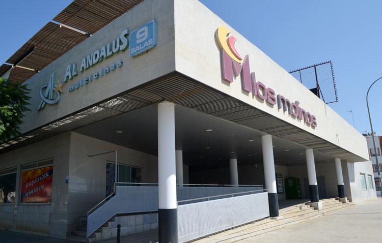 Los cines de Utrera abrirán el 18 de diciembre «si la Junta de Andalucía levanta las restricciones»