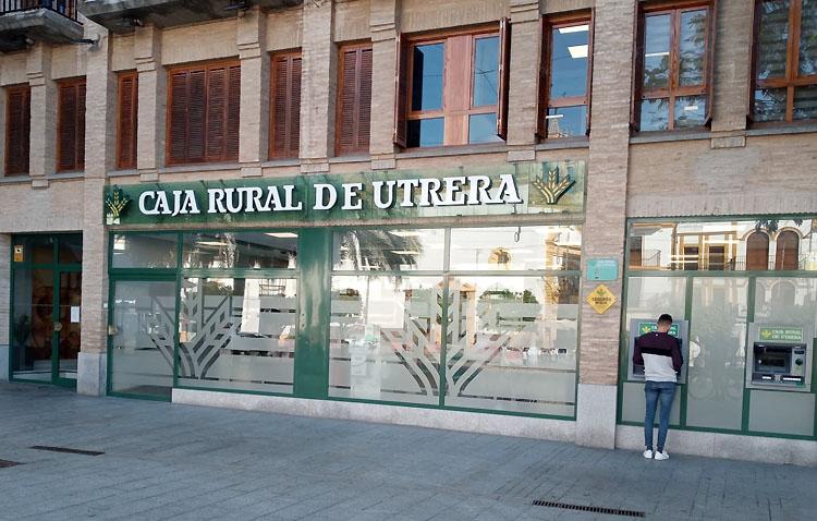 El apoyo fundamental de Caja Rural de Utrera a los colectivos solidarios de la ciudad