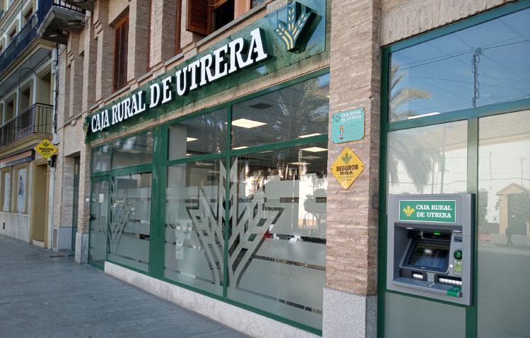 Caja Rural de Utrera lanza unas recomendaciones cruciales para evitar que sus clientes sean estafados por internet