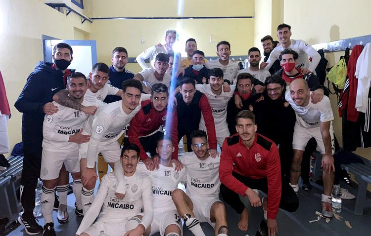 C.D. UTRERA 2 – 0 SEVILLA C: Nueva victoria del Utrera en Vistalegre
