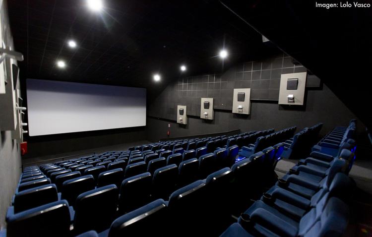 Una comedia, una película de terror y una historia sobre ETA llegan a las salas de cine de Utrera