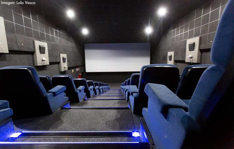 La cartelera de los cines de Utrera se actualiza con nuevos estrenos