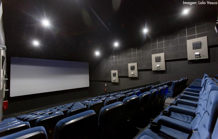 Los cines de Utrera adelantan sus estrenos a este miércoles ante la llegada de los días festivos de Semana Santa