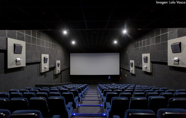 Un musical, una película de terror y el regreso de 'Space Jam', estrenos de este viernes en los cines de Utrera