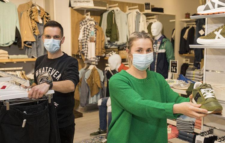 Ciudadanos propone crear bonos de compra para fomentar el consumo en Utrera
