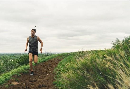 CBD antes y después de hacer ejercicio: cosas que debes saber