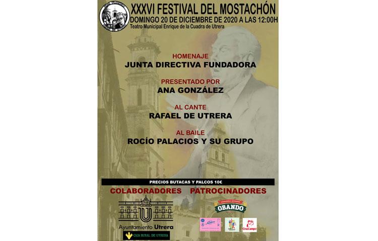 Un domingo flamenco en Utrera con el Festival del Mostachón