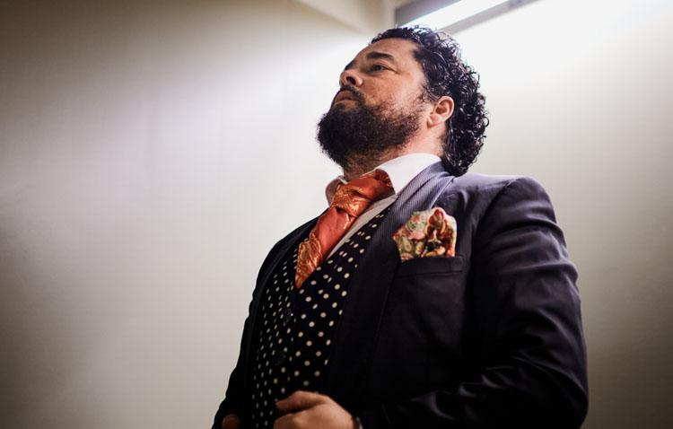 El cantaor Rafael de Utrera participa en un evento que unirá el flamenco con sones andalusíes en la fundación Tres Culturas