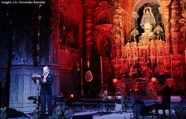 El corazón de Utrera hecho cante para exaltar la Navidad más especial en Consolación [GALERÍA FOTOGRÁFICA Y VÍDEO]