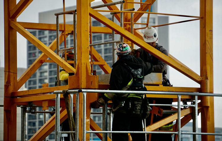 La oficina de prevención de riesgos laborales del Ayuntamiento de Utrera se refuerza con seis nuevos trabajadores