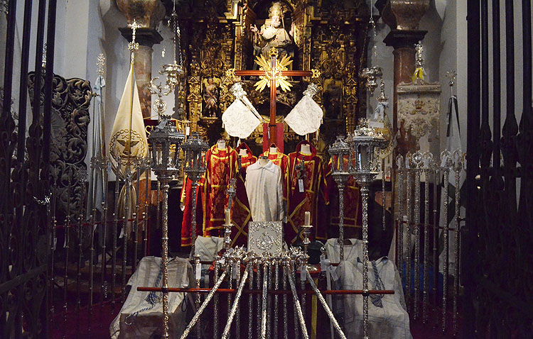 El Arzobispado dicta las normas para las hermandades en esta atípica Cuaresma y Semana Santa