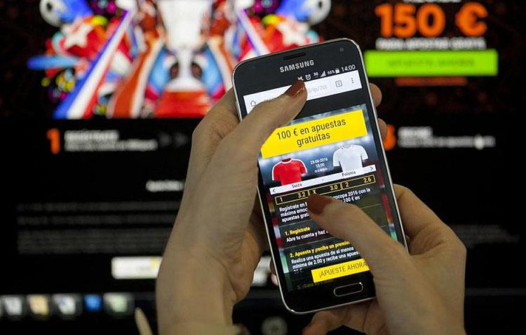 Las compañías de juego deberán buscar nuevas formas de publicitarse