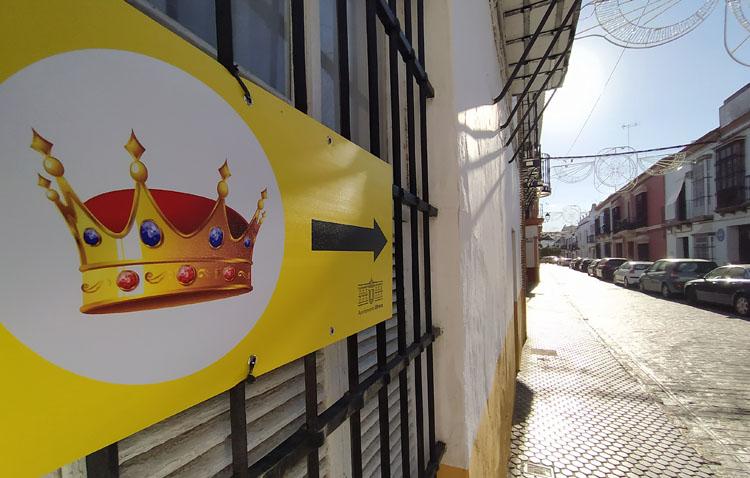 Los Reyes Magos llegan a Utrera este martes a las 13.00 horas