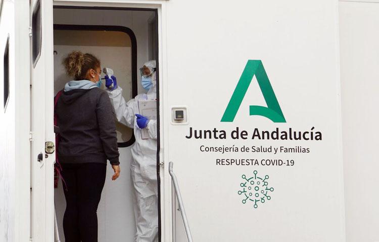 La consejería de Salud anuncia que este martes no habrá datos sobre la evolución de la pandemia «por motivos técnicos»