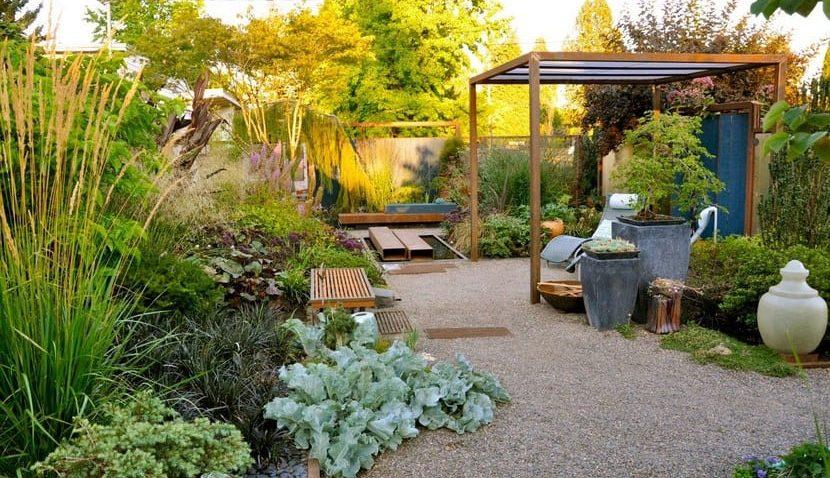 Consejos para mantener un jardín