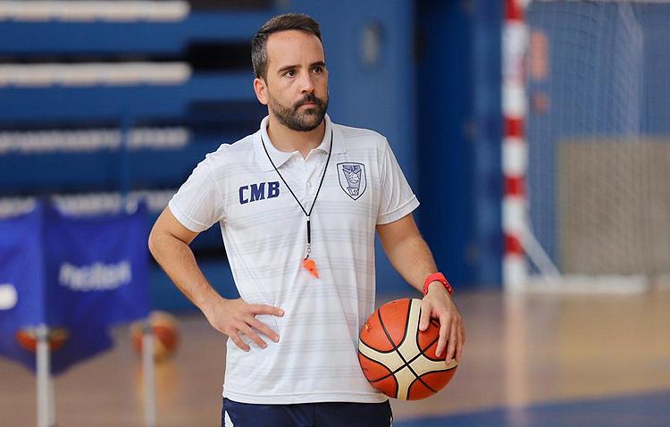 «Pelear por la ACB con equipos como el Bilbao o el Manresa fue un privilegio»