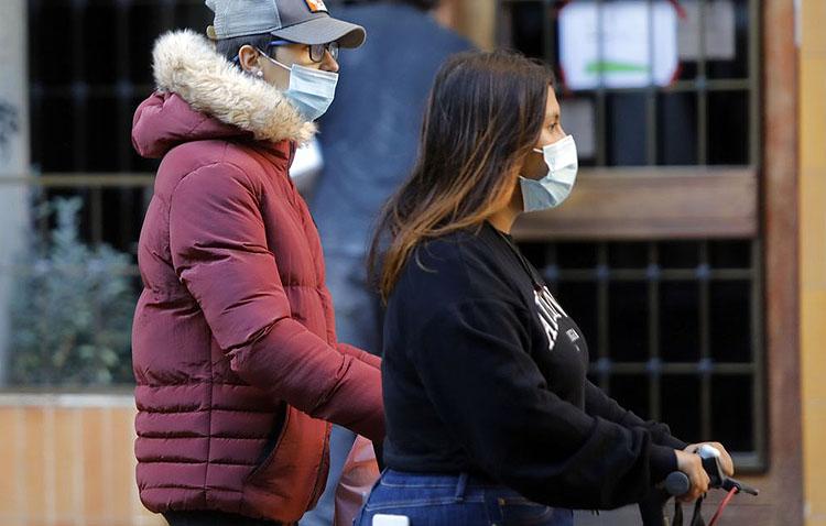 Una decena de consejos de Protección Civil de Utrera para hacer frente al frío