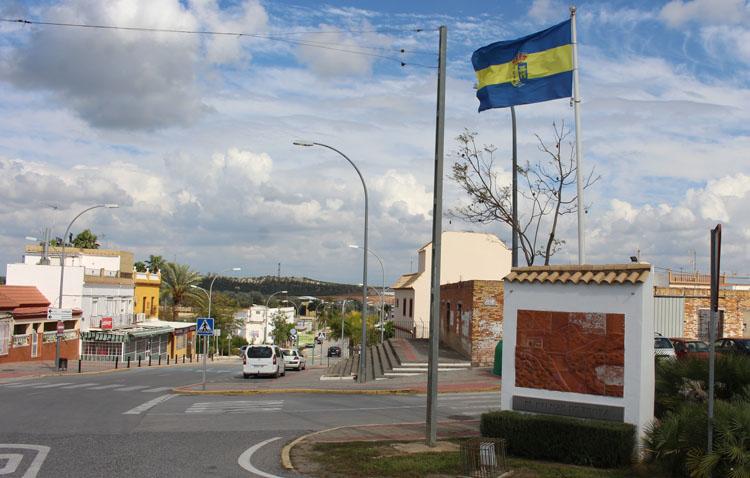 La consejería de Salud anuncia un cribado masivo en El Palmar de Troya ante el alto índice de incidencia del virus
