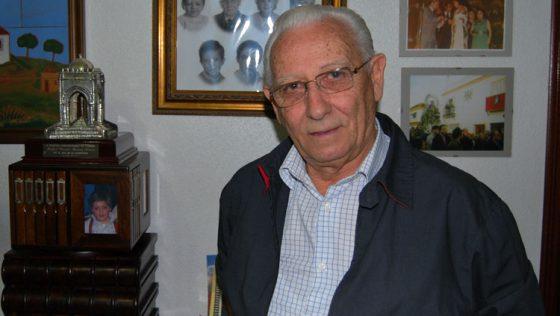 Fallece a los 82 años Rafael Vicente García Pérez, conocido popularmente en Utrera como «Rafaelín de la Cruzcampo»
