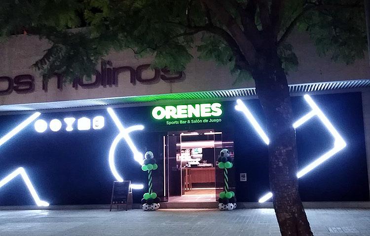 Podemos denuncia el «disparate» de abrir un local de apuestas junto a los recuperados cines de Utrera