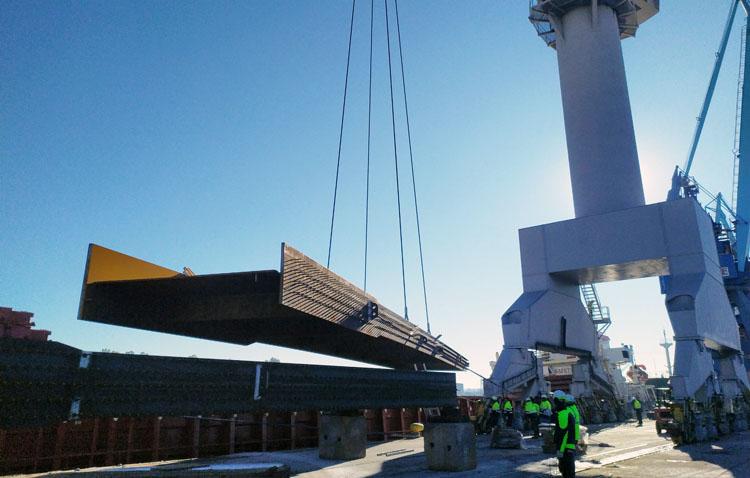 Tecade afronta la construcción de un importante proyecto vial en Irlanda