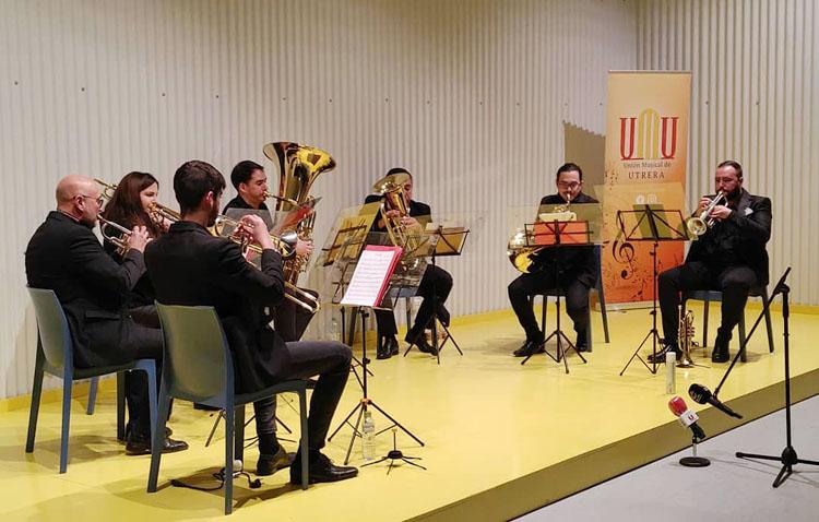 La Unión Musical de Utrera organiza tres talleres gratuitos de perfeccionamiento musical