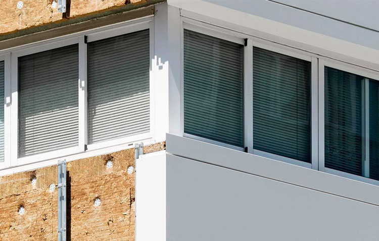Un programa de ayudas para mejorar la accesibilidad, la eficiencia energética y la adecuación funcional de las viviendas