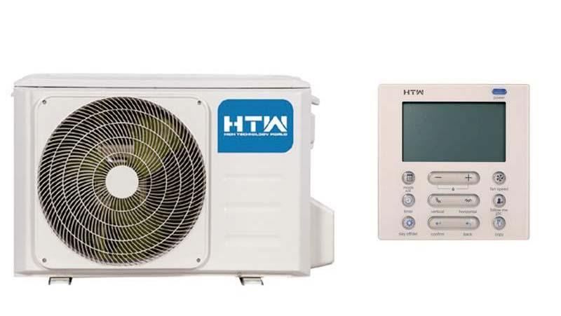 ¿Cómo elegir un aire acondicionado adecuado para estar cómodo en casa?