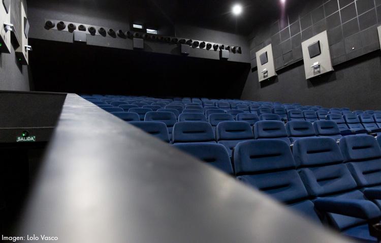 El actor Denzel Washington llega a los cines de Utrera