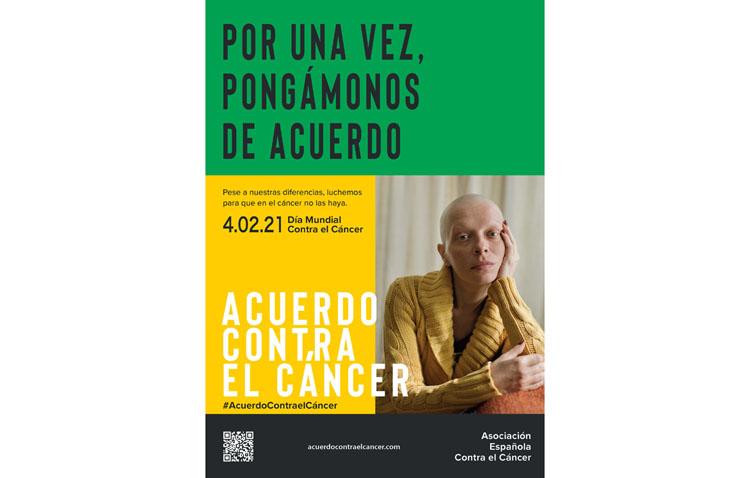 Utrera se suma a reclamar «un acuerdo contra el cáncer» para evitar desigualdades entre quienes padecen la enfermedad