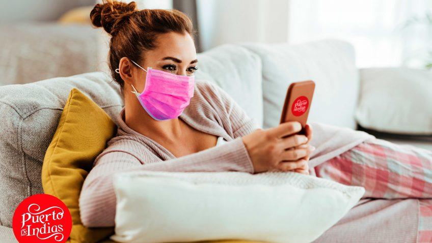 ¿A qué sabe el amor en tiempos de pandemia? Las Redes Sociales, la primera opción para conocer gente nueva para la mitad de los jóvenes españoles
