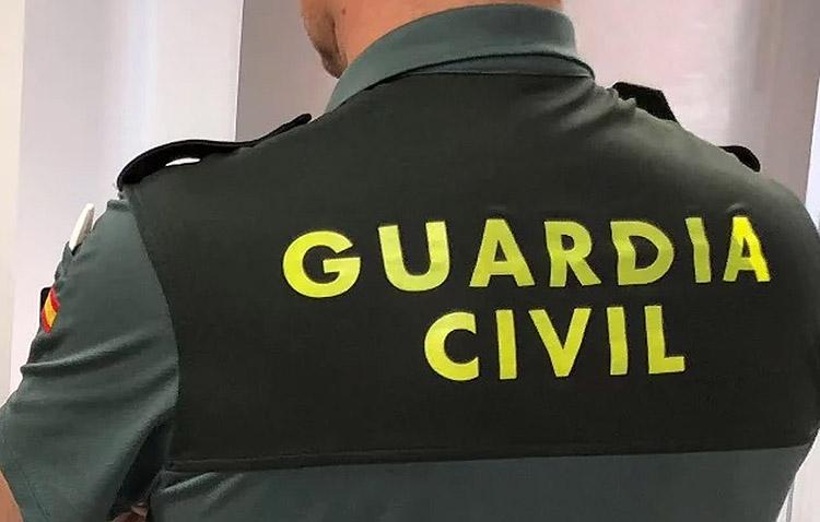Indemnizan con casi 18.000 euros a un guardia civil de Utrera por las secuelas que sufre tras una agresión en acto de servicio en 2010