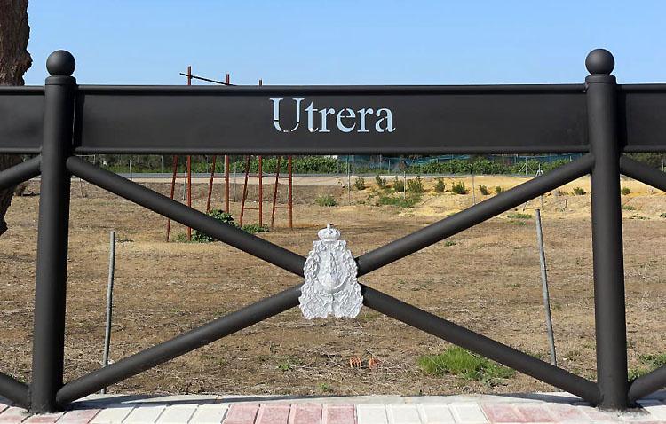 Utrera, presente en el «Paseo de las Hermandades» del Rocío en Villamanrique de la Condesa