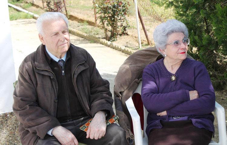 Fallece a los 89 años el utrerano Juan Pérez y Pérez de León, conocido popularmente como «Juanito el de los muebles»