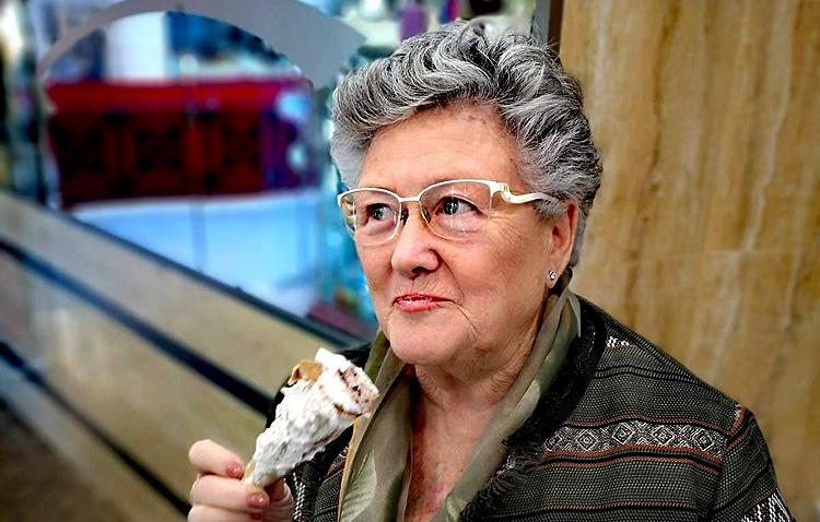 Fallece a los 85 años María Luisa Cordero de la Vega, segunda generación de la popular Confitería Cordero