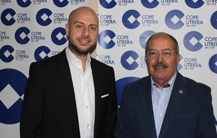 «Semana Santa en la Campiña» regresa a COPE Utrera (98.1 FM) ampliando su programación habitual