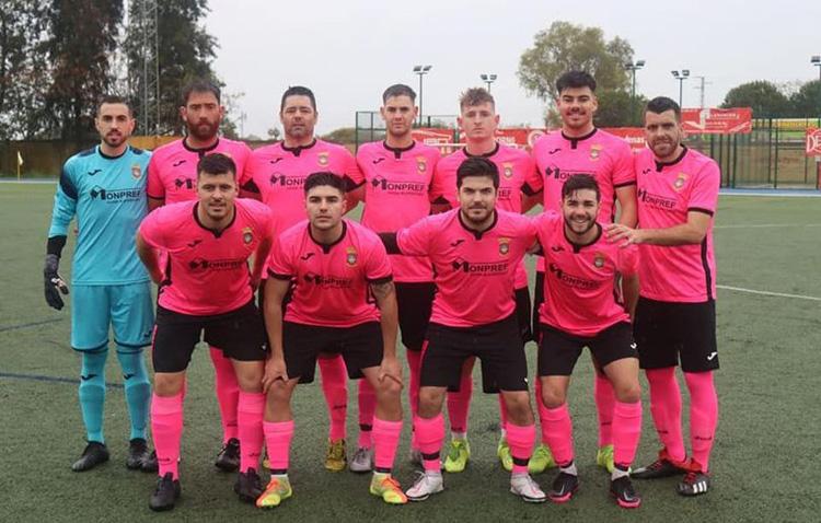 El Club Deportivo Tinte inicia el camino hacia el ascenso a Primera División Andaluza