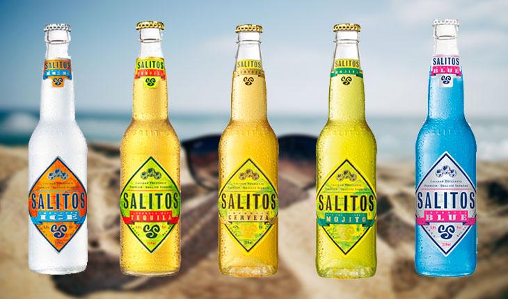 Salitos, la nueva «cerveza» que más se vende en Andalucía