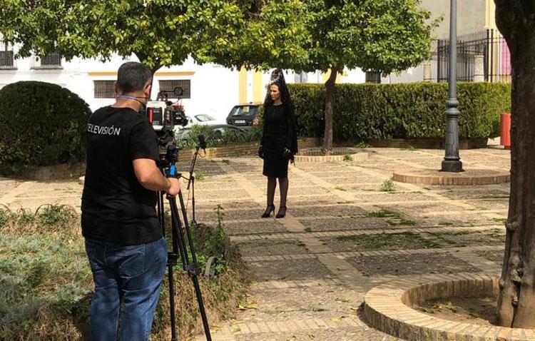 Utrera, Málaga, Jerez de la Frontera y Mairena del Alcor rezan este viernes por saetas virtuales