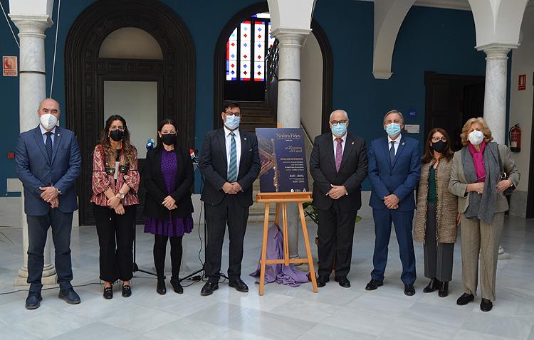 Un centenar de piezas integrarán la magna exposición de las hermandades de Utrera